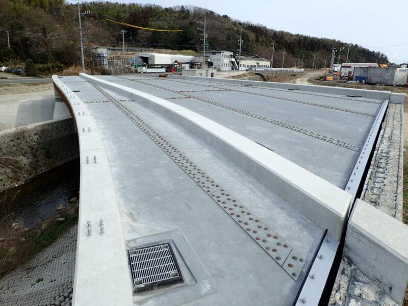 萱中橋(三重県)