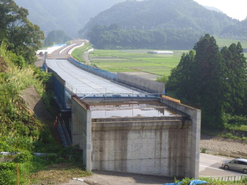 長谷橋(大分県)