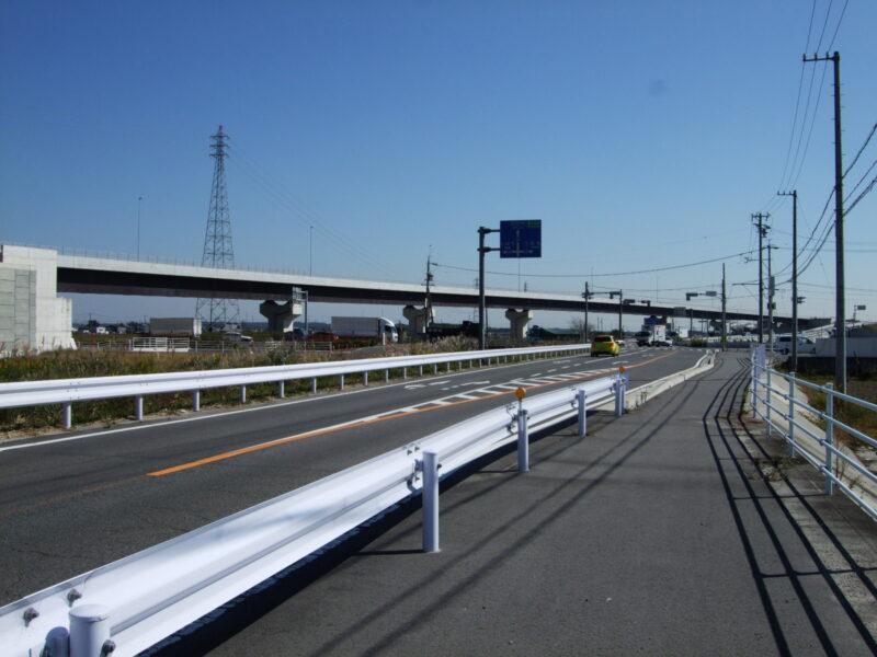 吉沢高架橋(三重県)