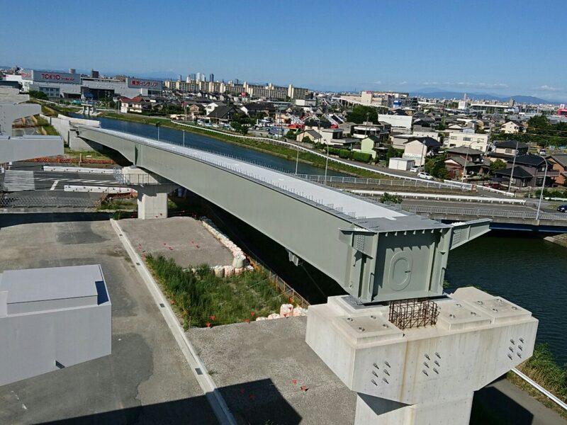南陽IC南ONランプ橋-1(愛知県)