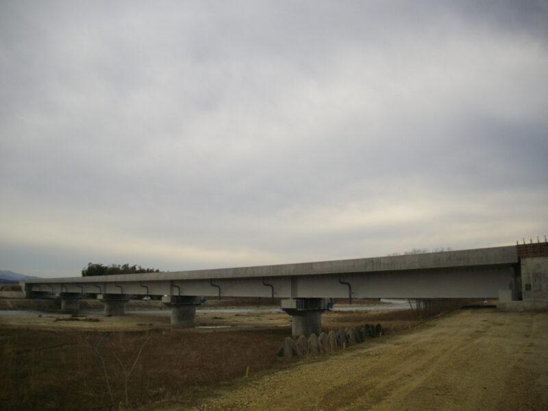 高根川橋(新潟県)