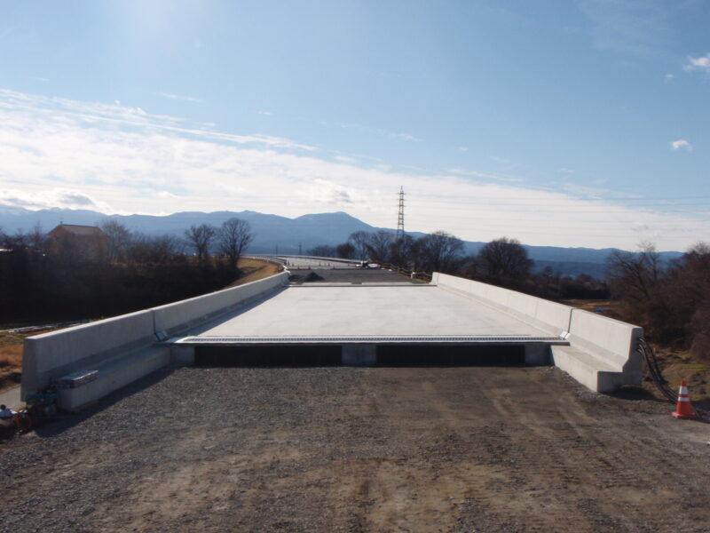 和田第二橋(長野県)