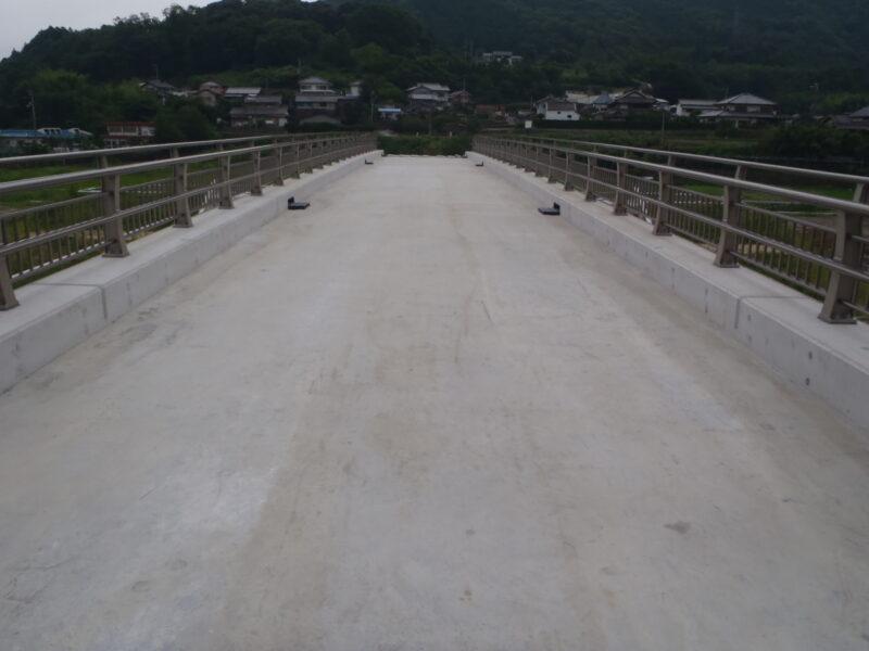 新谷門橋(徳島県)