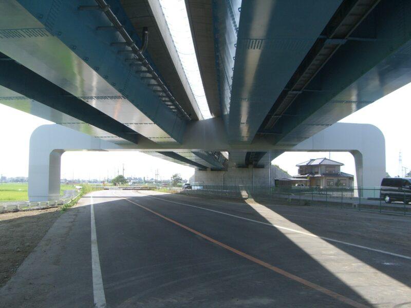 強戸橋(群馬県)